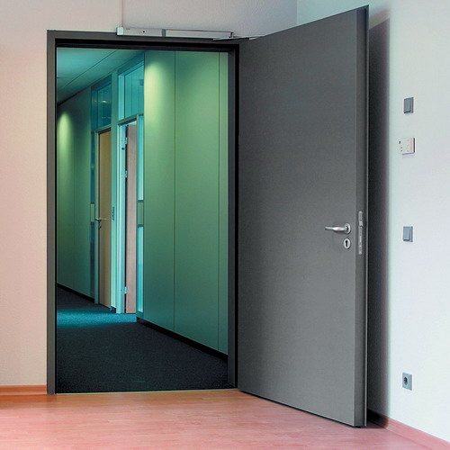 Двери «Фрамир» в дизайне интерьера