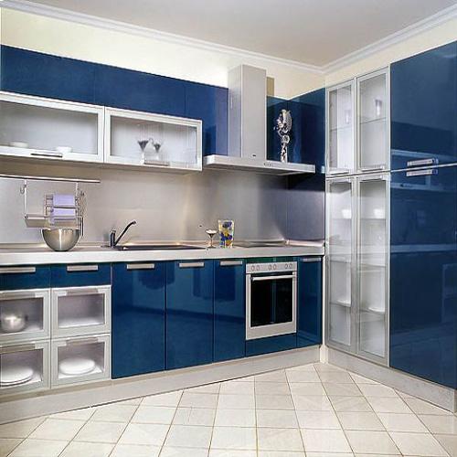 Как устроить идеальную кухню