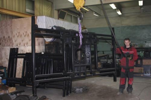 Как выбрать компанию для поставок производственного оборудования?
