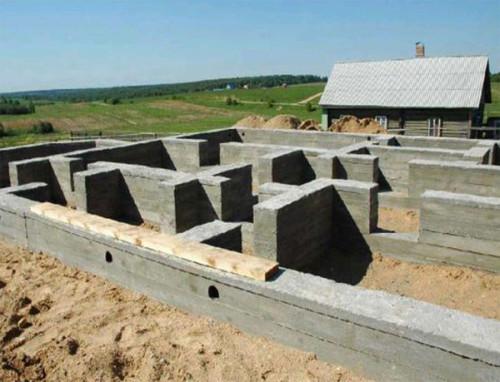 Как выполнить бетон крепким и прочным