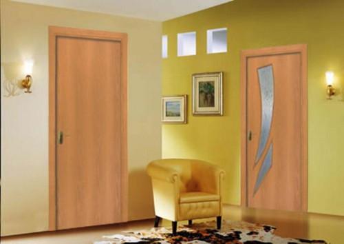 Межкомнатные двери. Выбор с точки зрения дизайна