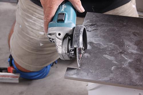Начинаем ремонт, рассмотрим керамическую плитку