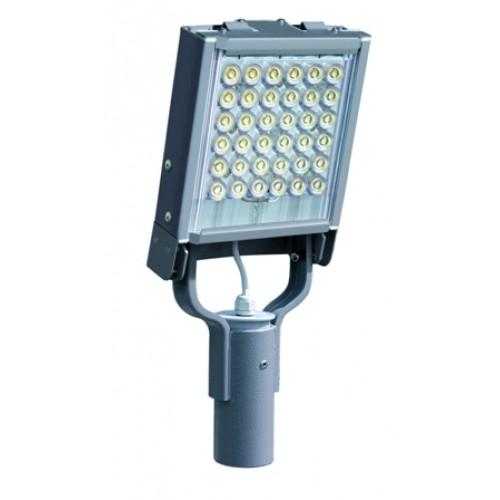 Особенности консольных светодиодных светильников