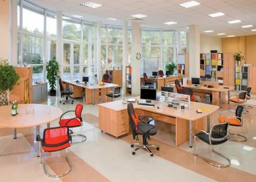 Приобретаем качественную мебель для офиса