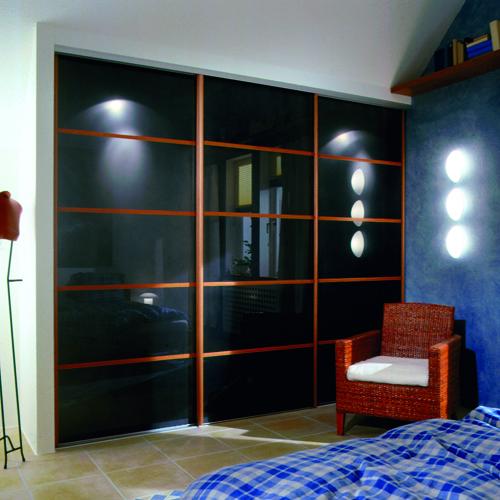 Шкаф для спальни. Каким он должен быть?