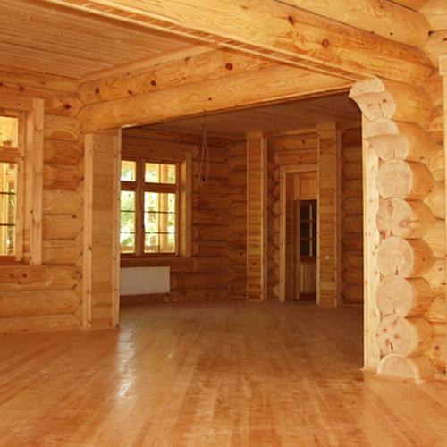 Строительство деревянного дома - обсудим все нюансы