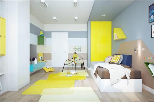 Уголок для школьника или как правильно оборудовать комнату