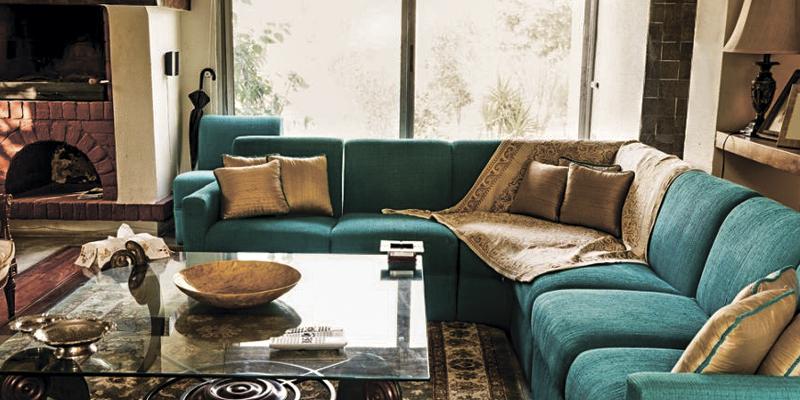 Какая мебель относится к модерну – типы, цвета, форма