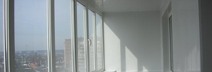Профессиональное остекление балкона или лоджии – это эффективный способ
