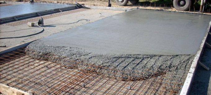 Способы улучшения бетонной смеси М-200