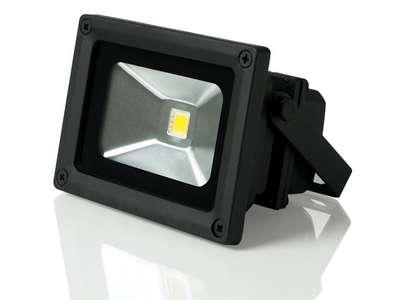 Светодиодные прожекторы и их преимущества
