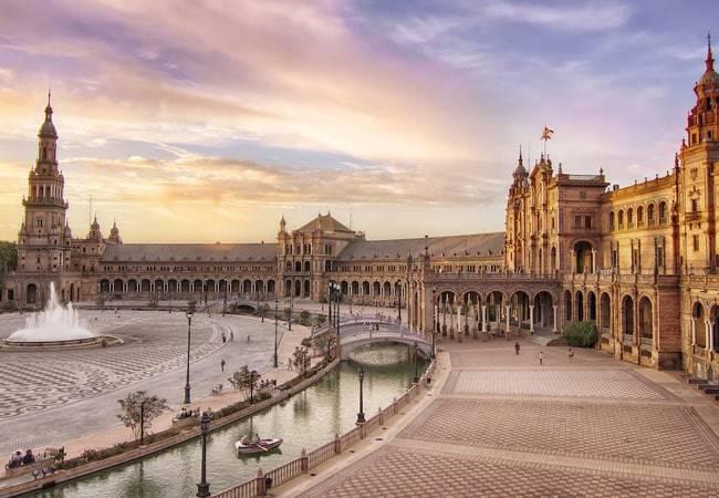 Испания — полезная информация