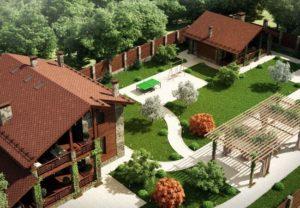 Лучшие специалисты по строительству домов » под ключ»