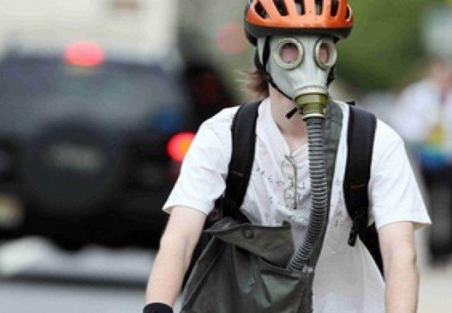 Средства защиты органов дыхания. Как выбрать респиратор?