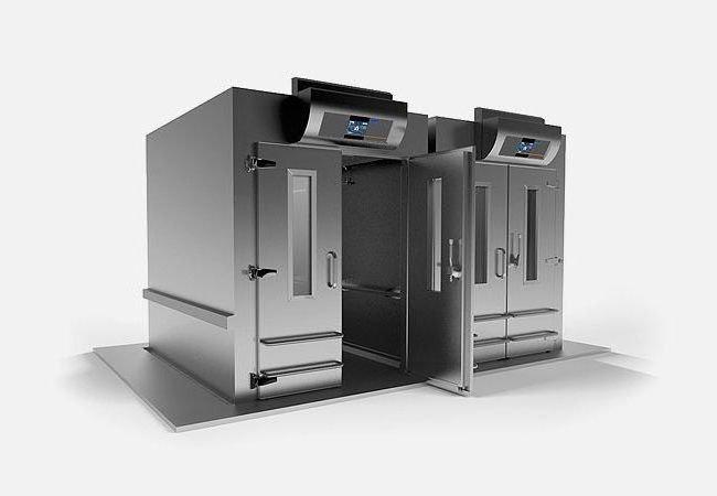 Классное оборудование для ресторана. Выбор холодильного оборудования — ответственная задача