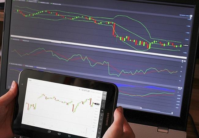 Об онлайн-трейдинге. Безопасность инвестиций в Сети