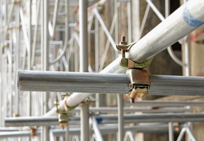 Услуги металлообработки и монтажа конструкций. Анкерные системы