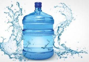 Оперативная доставка воды на дом