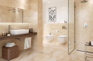Керамическая плитка – экологичный и долговечный материал