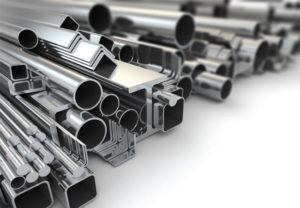 Труба стальная Европейского стандарта в Минске
