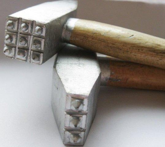 Расходные материалы и принадлежности. Бучарда инструмент для насечки