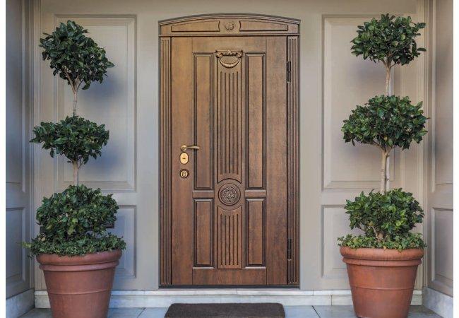 Входные двери в Молодечно