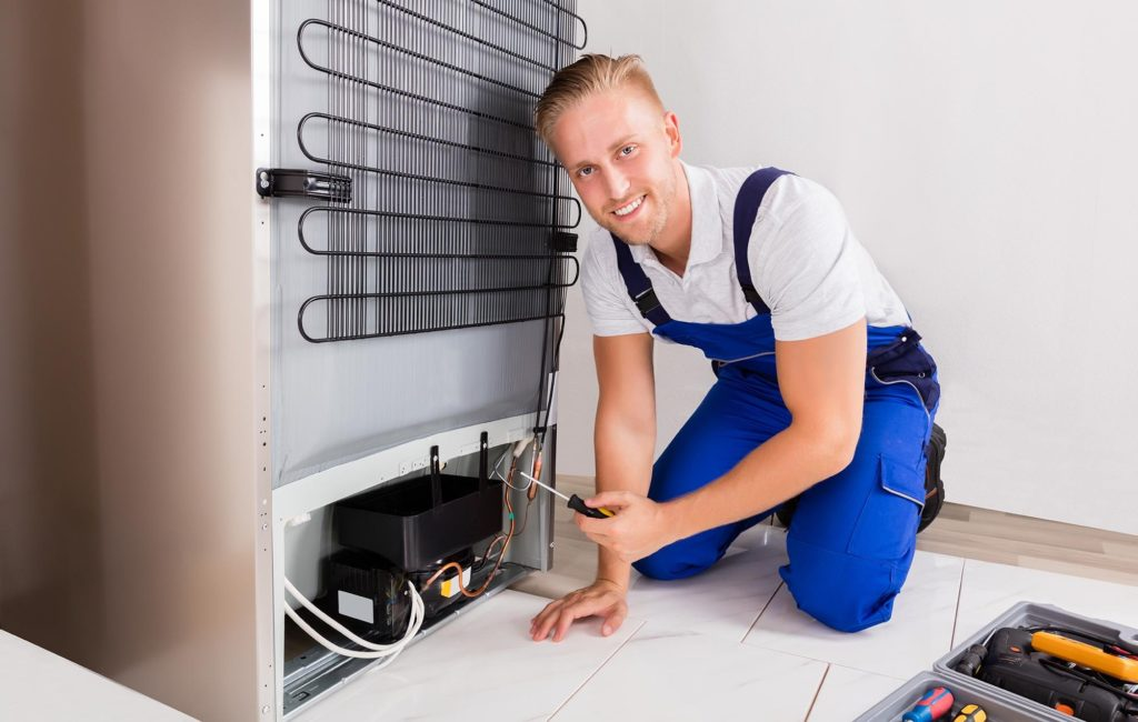 Хотите отремонтировать холодильник?Сделаем!