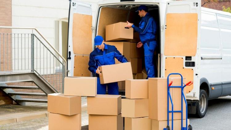 Квартирный переезд – основные преимущества